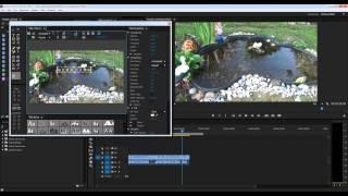 Adobe Premiere Pro CC: как быстро сделать видео