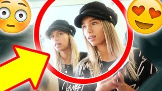 MEETING LISA & LENA !! *FUNNY* Stylorama 2017 | Floppes