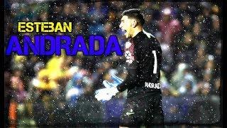 Esteban Andrada - Las Mejores Atajadas en Boca