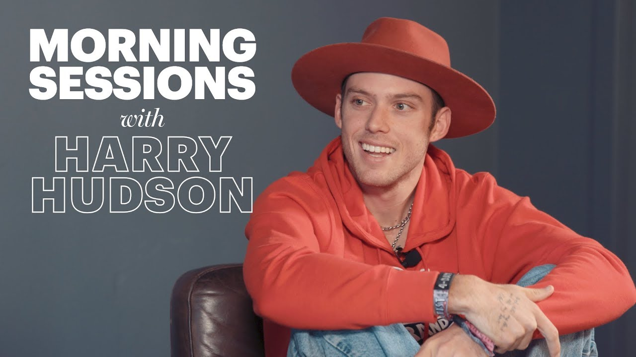 Morning Sessions with Harry Hudson | Rolling Stone