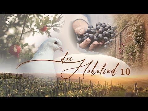 Das Hohelied - Episode 10   Hohelied 4,9