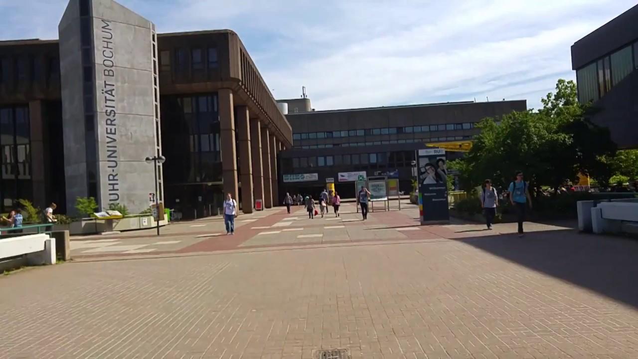 Cara Mendaftar ke Universitas di Jerman sebagai Pelajar Internasional