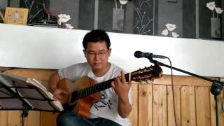 Diễm xưa - Guitar Cover