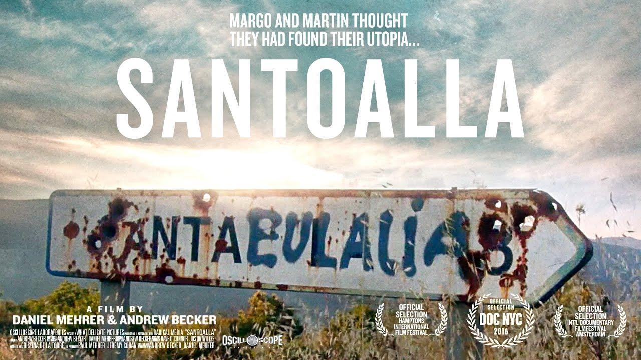 Santoalla