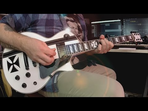 Jon Symons - 'Out Of Mind' playthrough (OwnHammer Core Tone Bundle)