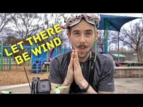 Windy Playground Proximity (sticks cam included)