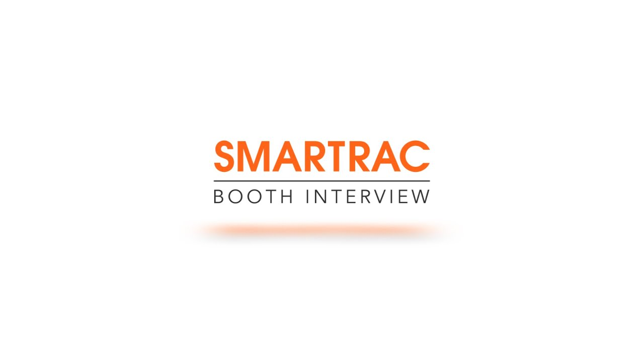 Breakthrough RFID Sensing Solutions from SMARTRAC