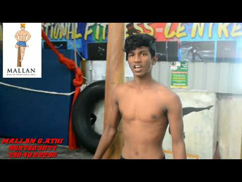 HOW TO DO TYPE OF MOUNT  IN POLE MALLAKHAMB |MALLAN FITNESS CENTER ]