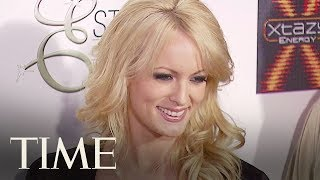 Judge Dismisses Stormy Daniels