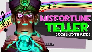 Team Fortress 2 - Misfortune Teller (Soundtrack) Scream Fortress 2014