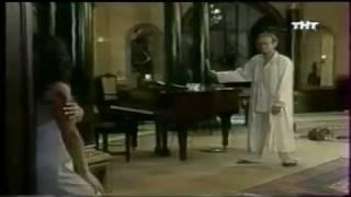"""""""Новая жертва"""": Марселу и Изабелла"""