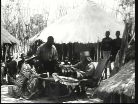 Untamed Africa (1933)