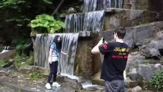 видео Отдых в Осетии: достопримечательности Владикавказа и отдых в горах