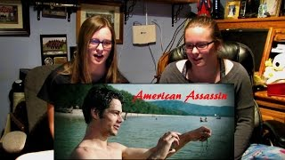 American Assassin OFFICIAL Trailer Reaction and Review!!