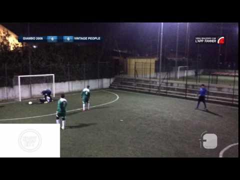 Giambo 2006 6-8 I Vintage People| Torneo La Selcetta C5| Scibilia| Top Goal