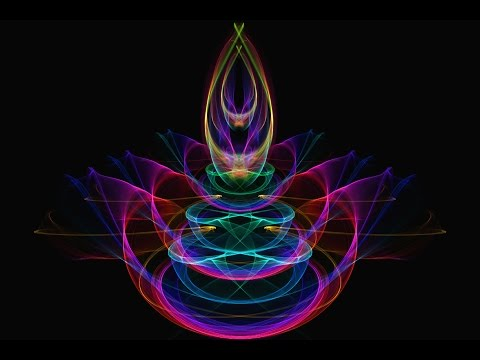 Develop Positive Thinking, Positive Energy, Growth Mindset - Subliminal Binaural Beats Meditation