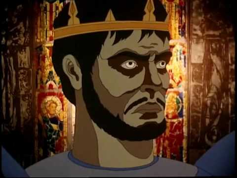 Shakespeare: The Animated Tales Macbeth