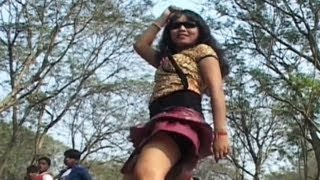 Dil Dil - Hot Nagpuri Dance Video Song Ft. Sexy Bobby - Champa Rani