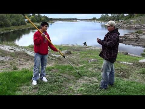 Magnetawan First Nation Traditional Land Use Study -  Chapter 1 - Introduction