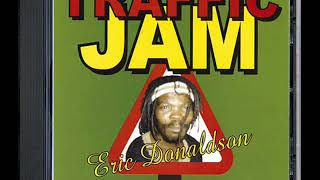 Download lagu Eric Donaldson - Traffic Jam