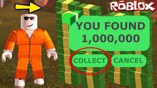 """HOW TO GET MONEY FAST IN ROBLOX JAIL BREAK"" (Roblox Jailbreak, Roblox Money, Jailbreak Secrets)"