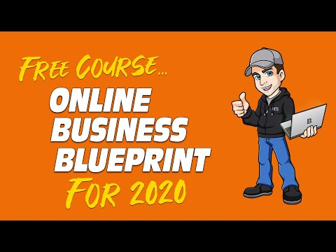 How To Build an Online Business in 2020 (No B.S.) thumbnail