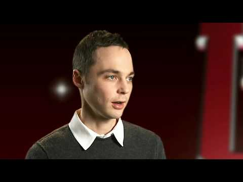 Is Jim Parsons The Nicest Celebrity In Hollywood?