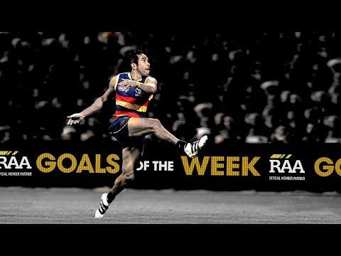 RAA Goals of the Week: R5 v Sydney