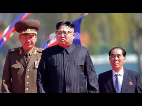 All senators invited to WH briefing on North Korea
