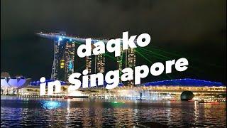 [vlog] 개발자 닥코의 노마드생활 - 싱가포르에서 …
