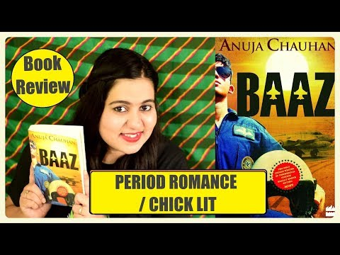 Baaz by Anuja Chauhan | Book Review