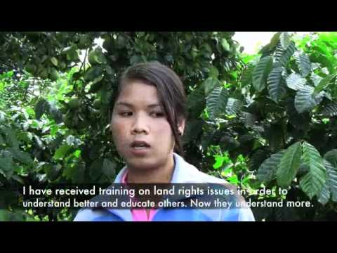 Village Voice of Nalee, Southern Laos