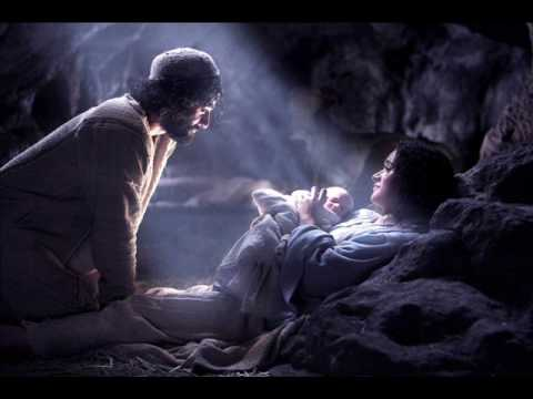 Menino Jesus - Música de natal
