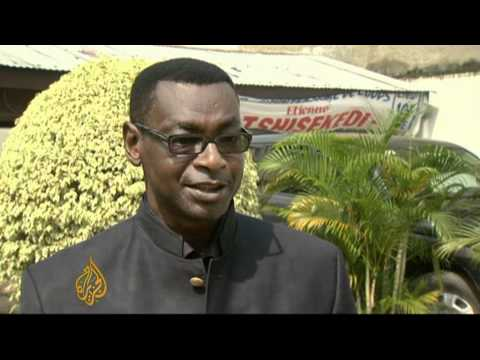 DR Congo 'to use army in event of poll chaos'