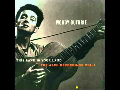 Talking Fishing Blues - Woody Guthrie.mp4