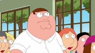 Family Guy: The Quest for Stuff - Intro Video - Mobile Game