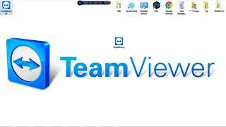 5.0 Tutorial 1 TeamViewer Kurulum THU (ATABÖTE_2017-2018)