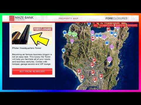 Rockstar Giving SECRET Hints/Clues On The Kingpin Business Empire GTA Online DLC! (GTA 5 Update)