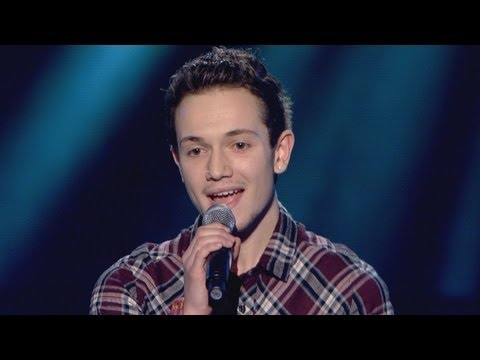 Aleks Josh performs 'I'm Yours' - The Voice UK - Blind Auditions 2 - BBC One