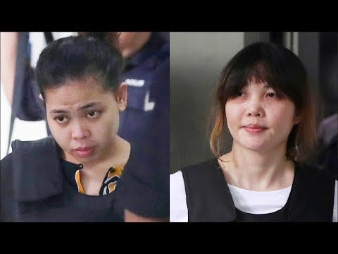 Download Youtube: After Brazen Poisoning Of North Korean Leader's Half-brother, Trial Unfolds In Malaysian Courtroom