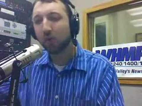 The LiberalOasis Radio Show, 6/21/08