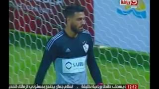 كورة كل يوم _ كريم حسن شحاتة: الشناوي حارس موهوب مش عايزين ندبحه ..الحضري بيغلط برضه