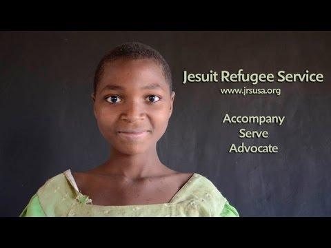 Jesuit Refugee Service — Accompany, Serve, Advocate