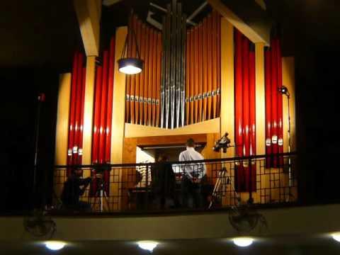 Concerto alla Chiesa della Casa natale di San Giovanni XXIII papa tenuta dai padri del PIME