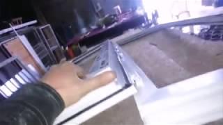 пластиковые окна своими руками. Цех по производству ПВХ окон за 589$(, 2015-12-26T18:56:43.000Z)