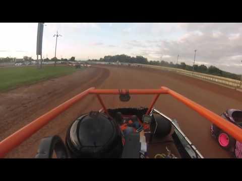 Jax Yohn Racing - Selinsgrove Speedway - August 15, 2014