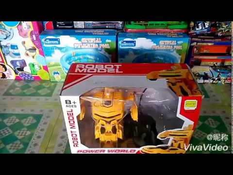 Mobil Remote Bisa Jadi Robot Rc Car Could Be A Robot Planet Toys