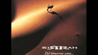 Sirrah- Rhea (Did Tomorrow Come...[1997])