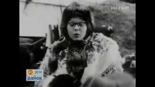 Режиссер, сценарист и актриса Кира Муратова - Утро...