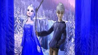 Эльза и Джек;Джек и Эльза | Другая реальность